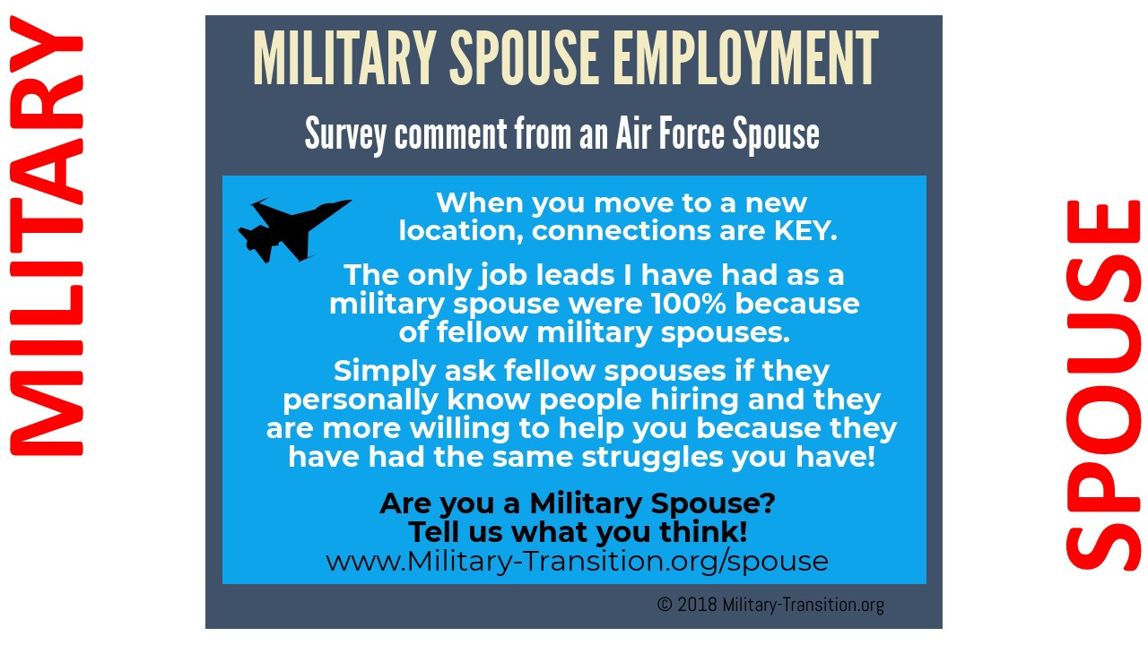 air force spouse jobs