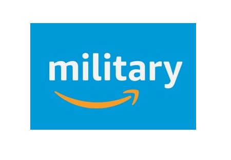 Amazon employer and Military-Transition.org